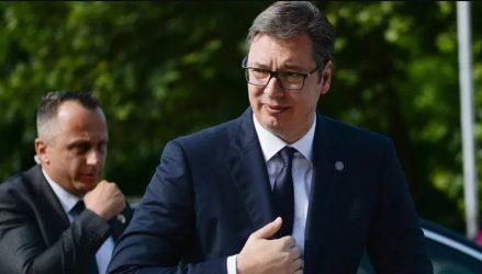Βρυξέλλες: Σε ναυάγιο οδηγήθηκε και ο δεύτερος γύρος διαλόγου ανάμεσα σε Σερβία και Κόσοβο