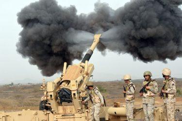 Υεμένη: Σιίτες αντάρτες που προσπαθούν να καταλάβουν τη στρατηγικής σημασίας πόλη Μαρίμπ