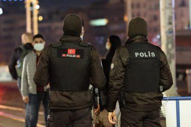 Τουρκία: Συνελήφθη ηγετικό στέλεχος του Ισλαμικού Κράτους