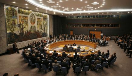 Κρίση στην Γάζα: Η Ουάσιγκτον απέρριψε στο Συμβούλιο Ασφαλείας ένα τρίτο σχέδιο δήλωσης