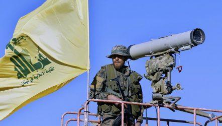 Η Χεζμπολάχ μιλάει για «ιστορική νίκη» των Παλαιστινίων
