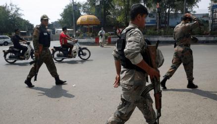 Αφγανιστάν: Το ΙΚ ανέλαβε την ευθύνη για την πολύνεκρη επίθεση στο τζαμί