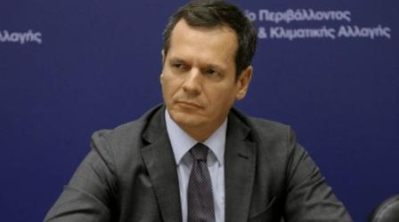 Διευθύνων σύμβουλος του ΑΔΜΗΕ: «Μονόδρομος η ενεργειακή μετάβαση για την Ελλάδα»
