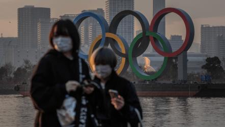 Ολυμπιακοί Αγώνες: Η Ουάσινγκτον συστήνει στους πολίτες της να μην πάνε στην Ιαπωνία