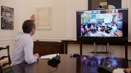 Το Τουρκικό ΥΠΕΞ καταδίκασε τον Έλληνα Πρωθυπουργό για την επικοινωνία που είχε με παιδιά του χωριού Πάχνη