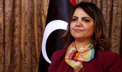 ΥΠΕΞ Λιβύης σε Τσαβούσογλου: Να φύγουν τα ξένα στρατεύματα από τη χώρα