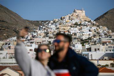 Τουρισμός: Έντονο το ενδιαφέρον της Αμερικανικής αγοράς για την Ελλάδα