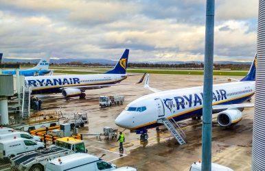 FBI και Πολωνία ξεκινούν έρευνα για το αεροσκάφος της Ryanair