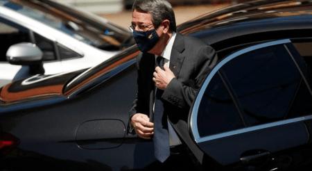 Νίκος Αναστασιάδης: Υποστηρίζουμε πλήρως το Σχέδιο Δράσης για τον Ευρωπαϊκό Πυλώνα Κοινωνικών Δικαιωμάτων
