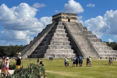 Κυβέρνηση Μεξικού: Ζητούμε συγγνώμη από την φυλή των Μάγια για τις τρομερές κακοποιήσεις που διαπράχθηκαν