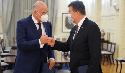 Υπουργός Εξωτερικών: Δεν υπάρχει άλλος δρόμος για τα Δυτικά Βαλκάνια πέραν την ευρωπαϊκής ολοκλήρωσης