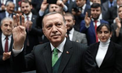 Ερντογάν σε Πάπα Φραγκίσκο: Οι Ισραηλινές επιθέσεις έχουν στόχο τους Μουσουλμάνους, τους Χριστιανούς και το σύνολο της ανθρωπότητας