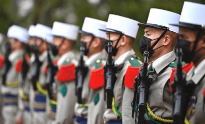 Μακρόν: Οι γαλλικές δυνάμεις δεν θα μείνουν «αιωνίως» στο Μαλί