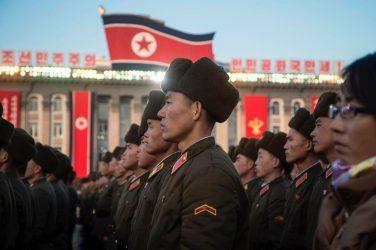 Βόρεια Κορέα: Οι ΗΠΑ «ετοιμάζονται για μια τελική αναμέτρηση» η οποία θα απαντηθεί αναλόγως