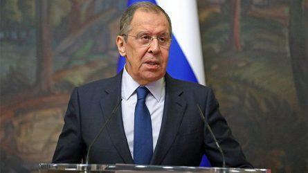 Ρώσος Υπουργός Εξωτερικών: Οι δυτικές χώρες έχουν κηρύξει πόλεμο στα Ρωσικά μέσα μαζικής ενημέρωσης