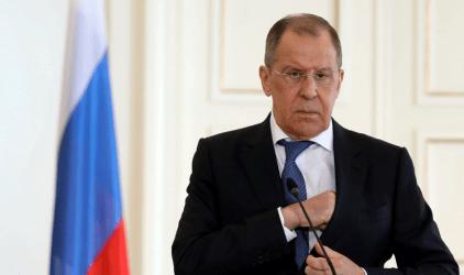 Λαβρόφ: Δεν σχολιάζουμε τις φήμες για δημιουργία Τουρκικής βάσης στο Αζερμπαϊτζάν