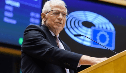 Μπορέλ: Το Συμβούλιο Εξωτερικών Υποθέσεων θα επικεντρωθεί στα στρατηγικά μας προβλήματα