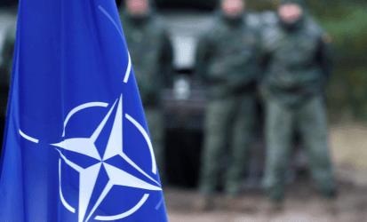 Eπικεφαλής της Ουκρανικής Διπλωματίας: Το ΝΑΤΟ δεν επιτάχυνε την ένταξη της χώρας