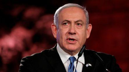 Ισραήλ: Μία κρίσιμη εβδομάδα, η τελευταία του Νετανιάχου στην εξουσία