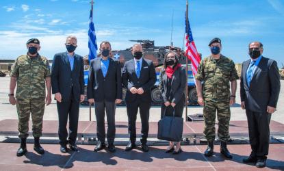 Οδηγίες σε Τουρκικό Προξενείο και πληρωμένους Μουσουλμάνους για αντιμετώπιση του Αμερικανού Πρέσβη Τζέφρι Πάιατ