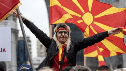 Σε Σόφια και Σκόπια υψηλόβαθμοι αξιωματούχοι της ΕΕ για το βέτο της Βουλγαρίας