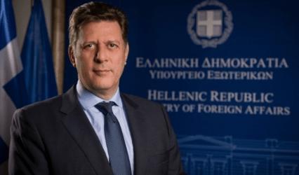 Αναπληρωτής υπουργός Εξωτερικών: Η Ισπανία προμηθεύει στην Τουρκία αεροπλανοφόρο αυτό μας προβληματίζει πολύ