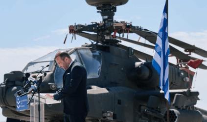 Κώστας Χατζημιχαήλ: Με επίκεντρο το λιμάνι της Αλεξανδρούπολης, η περιοχή μετασχηματίζεται σε εμπορικό, ενεργειακό και στρατιωτικό κόμβο