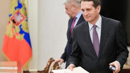 Συμφωνία των μυστικών υπηρεσιών Ρωσίας-Λευκορωσίας για ενίσχυση της συνεργασίας τους απέναντι «στην επιθετικότητα της Δύσης»