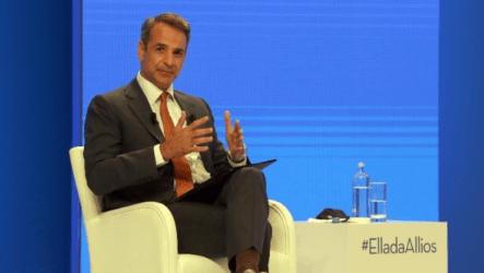 Μήνυμα Πρωθυπουργού στους επενδυτές: Είναι η ώρα να επενδύσετε στην Ελλάδα