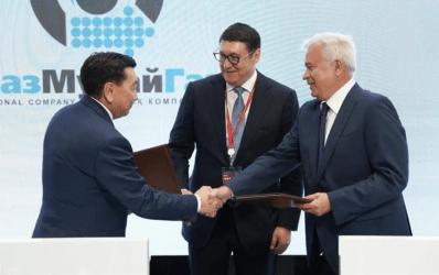 Κυριαρχεί η Lukoil στην Κασπία – Νέα αγορά κοιτάσματος στο τμήμα του Καζακστάν