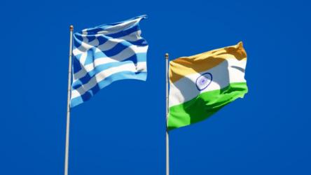 Η Ελλάδα μέλος της Ινδικής πρωτοβουλίας Διεθνούς Ηλιακής Συμμαχίας