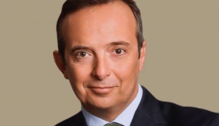 Αλέξανδρος Κωστόπουλος: Welcome to Innovation Districts