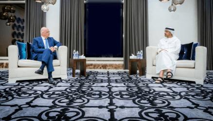 Υπουργός Εξωτερικών: Στρατηγική η σχέση Ελλάδας-Ηνωμένων Αραβικών Εμιράτων