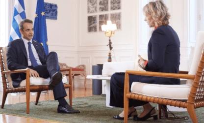 Πρωθυπουργός: Ό,τι συμβαίνει στην Αν. Μεσόγειο έναντι της Ελλάδας- Κύπρου, έχει επιπτώσεις και στη σχέση μεταξύ της Τουρκίας και της Ευρωπαϊκής Ένωσης