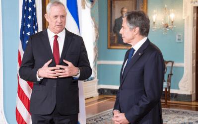 Στέιτ Ντιπάρτμεντ: Η «άρρηκτη» στήριξη στο Ισραήλ θα συνεχιστεί όποια κι αν είναι η κυβέρνησή του