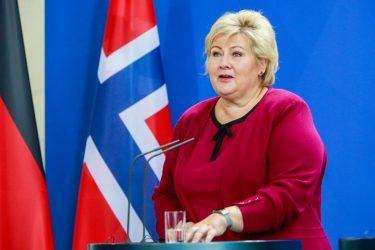 Πρωθυπουργός Νορβηγίας: Οι ΗΠΑ διαβεβαιώνουν ότι σταμάτησαν να κατασκοπεύουν συμμάχους τους το 2014