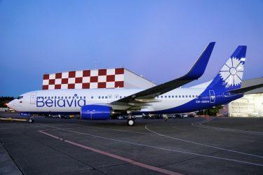 Αποκλεισμός αεροπορικών εταιρειών της Λευκορωσίας από τον εναέριο χώρο της ΕΕ