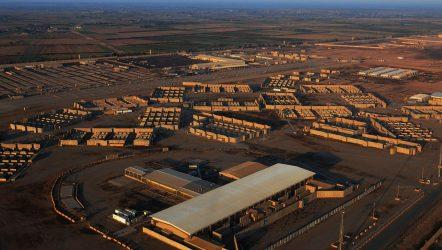 Ιράκ: Καταρρίφθηκαν δύο μη επανδρωμένα αεροσκάφη πάνω από Αμερικανική βάση