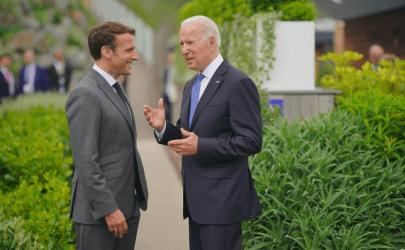 Διπλωματική πηγή στο Reuters: Κάποτε ήταν πλήρες χάος, όλη την ώρα προσπαθούσαμε να κρατήσουμε τη G7 άθικτη –  Με τον Μπάιντεν δεν χρειάζεται να ανησυχείτε