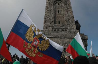 Βουλγαρία: Ολιγάρχης κατηγορείται ότι σχεδίαζε να δημιουργήσει έναν δίαυλο για Ρώσους πολιτικούς ηγέτες με σκοπό να επηρεάσουν την κυβέρνηση