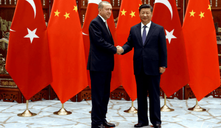 Οι ΗΠΑ χρησιμοποιούν τους S-400 για να αντιμετωπίσουν το πραγματικό κίνδυνο στην Τουρκία, την Κίνα!