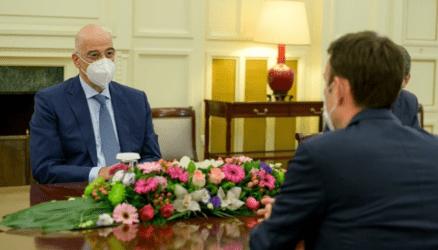 Υπουργός Εξωτερικών: Απογοητευτική η στάση του SPD στο ζήτημα του εμπάργκο όπλων στην Τουρκία