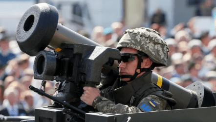ΗΠΑ: Eπιπρόσθετη στρατιωτική βοήθεια στην Ουκρανία