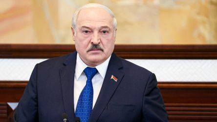 ΕΕ, ΗΠΑ, Ηνωμένο Βασίλειο και Καναδάς επιβάλλουν συντονισμένα κυρώσεις κατά του καθεστώτος Λουκασένκο στη Λευκορωσία
