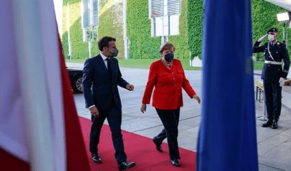 Γάλλος Πρόεδρος: Προτεραιότητα τα συμφέροντα Ελλάδας-Κύπρου