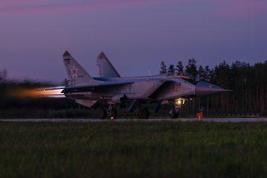 Το υπουργείο Άμυνας της Ρωσίας επιβεβαίωσε ότι μαχητικά παρεμπόδισαν Ολλανδική φρεγάτα
