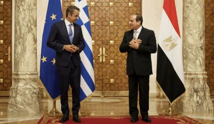 Ηλεκτρική διασύνδεση Ελλάδας-Αιγύπτου: Μεγάλης γεωπολιτικής και ενεργειακής σημασίας για ολόκληρη την Ευρώπη