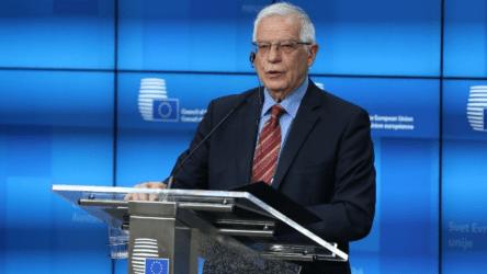 Μπορέλ: Η ΕΕ θα συνεργαστεί με τους ταλιμπάν, αλλά αυτό δεν σημαίνει ότι θα αναγνωρίσει την νέα κυβέρνηση