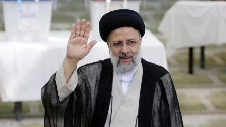 Ισραήλ: Η εκλογή του Εμπραχίμ Ραΐσι στην προεδρία του Ιράν «θα πρέπει να προκαλεί μεγάλη ανησυχία» στον κόσμο
