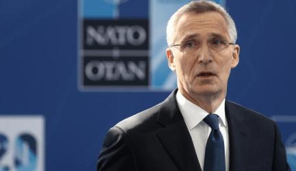 Γενικός Γραμματέας του ΝΑΤΟ: Θα συνεχίσουμε να στηρίζουμε το Αφγανιστάν